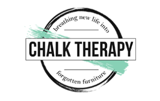 Chalk Therapy - chalk paint, mineral paint, refinished furniture